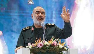 سرلشکر سلامی: برای تحقق فرمان رهبری در محرومیتزدایی آمادهایم