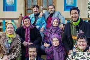واکنش مهران احمدی به شایعه اختلافش با عوامل پایتخت +عکس