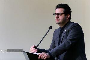 موسوی: رابطه ایران با چین دوستانه است