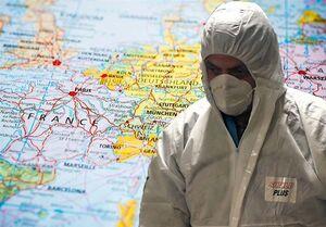 فرانسه: کرونا سنگ محکی برای اعتبار اتحادیه اروپاست
