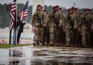 ارتش آمریکا ارائه اطلاعات درباره کرونا را متوقف کرد
