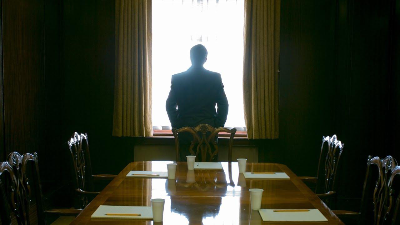استعفای مدیران ارشد آمریکایی