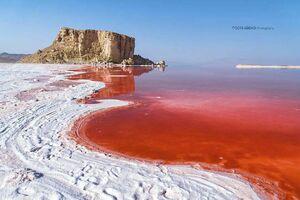 دریاچه ارومیه جان دوباره گرفت