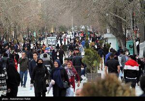 توضیحات استاندار درخصوص محدودیتهای تردد ۱۲ و ۱۳ فروردین در تهران