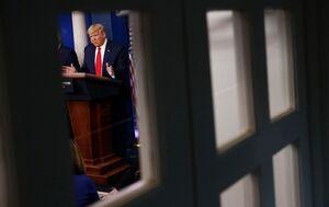 تراژدی بزرگ در کمین ترامپ +آمار