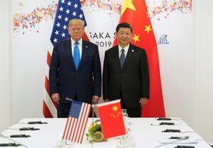 تماس تلفنی رئیس جمهور چین با ترامپ؛ آماده کمک به آمریکا برای مقابله با کرونا هستیم