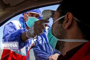 غربالگری بیش از ۶۵ میلیون نفر در بسیج ملی مقابله با کرونا