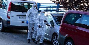 مرگبارترین روز اسپانیا بر اثر کرونا رقم خورد