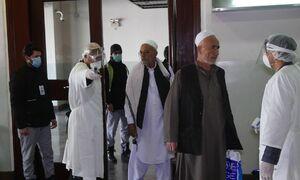 کابل ۳ هفته قرنطینه میشود