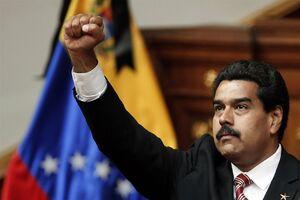 مادورو در پاسخ به اتهام آمریکا: ونزوئلا با تمام قوا آماده هرگونه تهاجم است