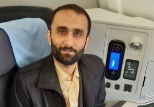 فیلم/ ۱۴ ماه زندانی مهندس ایرانی فقط به دلیل نامه ای از آمریکا!