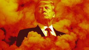 جنگطلبان کاخ سفید به جای ماجراجویی در عراق به فکر بحران کرونا در آمریکا باشند
