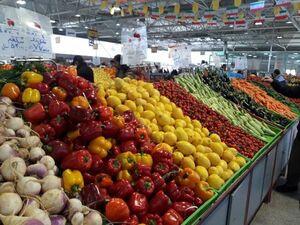 قیمت روز ۲۰ محصول پر تقاضا در میادین میوه و تره بار
