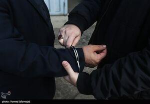 عامل انتشار فراخوان برای واگذاری داروی کرونا بازداشت شد