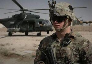 المیادین: آمریکا از پایگاه «الحبانیه» عراق خارج میشود