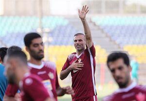 حسینی: کرونا فقط روی فوتبال تاثیر نگذاشته است