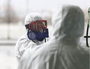 تعداد مبتلایان به کرونا در سوئیس بیش از ۱۳ هزار نفر شد