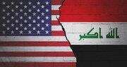 گروههای مقاومت باید از عراق برچیده شوند