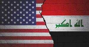 چرا دولت عراق از ترامپ شکایت نمی کند؟