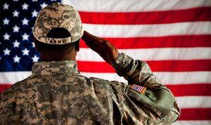 گزارشی از خودکشی بیش از ۳۰ هزار نظامی آمریکایی
