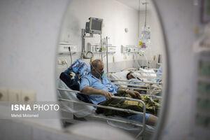 مرکز درمان کرونا در قزوین