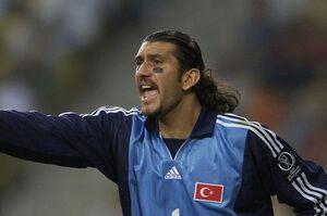 عکس/ تست کرونای بازیکن معروف ترکیه مثبت شد