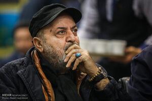 واکنش سیروس مقدم  به سانسور «پایتخت۶»