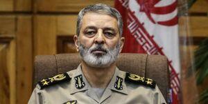 دستور سرلشکر موسوی به نیروهای چهارگانه ارتش
