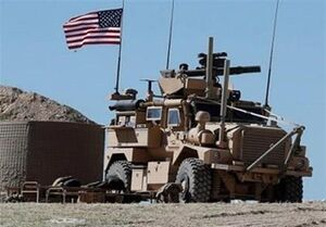 ادامه تحرکات مشکوک آمریکاییها در عراق؛ خروج نیروهای اشغالگر از پایگاه «کی وان» کرکوک