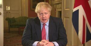 هشدار جانسون؛ اوضاع شیوع کرونا در انگلیس بدتر خواهد شد