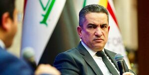 نخستوزیر عراق خواستار کمک جامعه جهانی به ایران شد