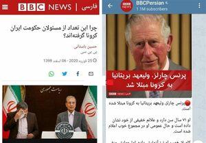 چگونه «ویروس دموکرات» رسانههای خارجی را رسوا میکند؟