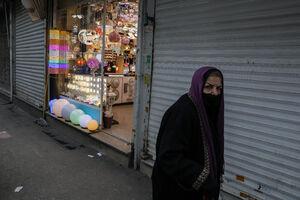 فیلم/ شبهای کرونایی پایتخت