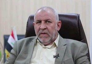 نماینده عراقی: خروج کارمندان سفارت آمریکا مقدمهای برای حمله به مقاومت است