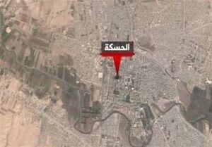 ترکیه آب شهر الحسکه سوریه را مجدداً قطع کرد