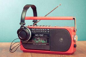 قدیمیهای رادیو تا لب گور کار میکنند