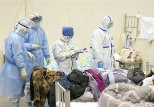 مرگ بیش از ۲۰۰ مبتلا به کرونا در انگلیس در ۲۴ ساعت گذشته