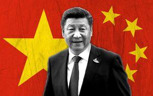 تاکید رئیس جمهور چین بر تداوم همکاری با اتحادیه اروپا