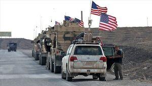 رزمایش آمریکا و حمله به عراق