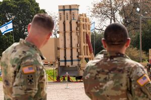 چرایی افزایش تحرک نظامی امریکا در عراق