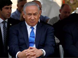 کرونا بیخ گوش نتانیاهو