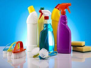 چگونه مضرات استفاده از مواد شوینده را کاهش دهیم؟