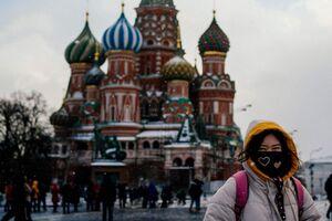 مسکو از فردا قرنطینه میشود