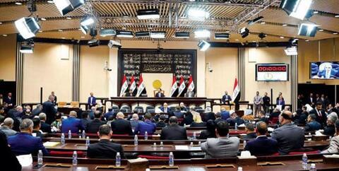 عراق،آمريكا،پارلمان،سياسي،الموسوي،ائتلاف،حمله،نظامي،وضعيت