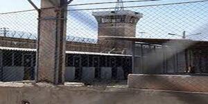 ناآرامی در زندان عادلآباد شیراز کنترل شد
