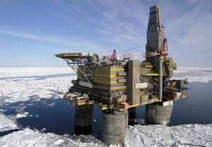 سقوط بیسابقه قیمت نفت به ۲۳ دلار
