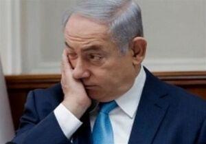 اعلام نتیجه تست کرونای نتانیاهو