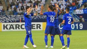 احتمال لغو لیگ فوتبال عربستان