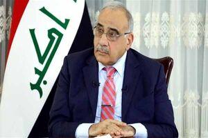 هشدار عادل عبدالمهدی نسبت به تحرکات منتهی به جنگ