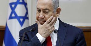 نتانیاهو و چندین دستیار او قرنطینه شدند